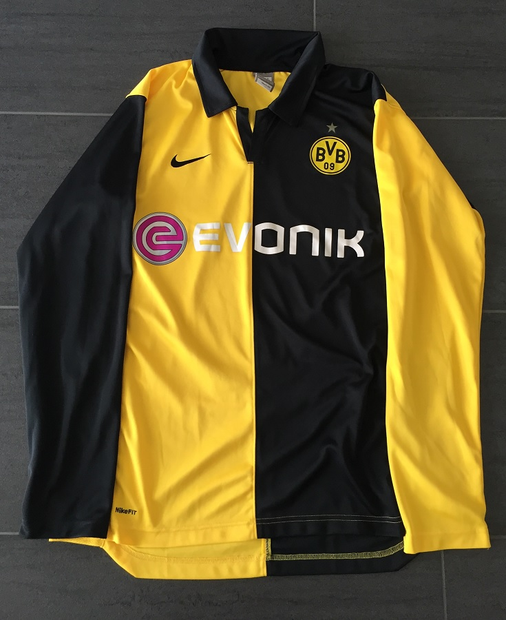 Borussia Dortmund DFB-Pokal Finale 2008