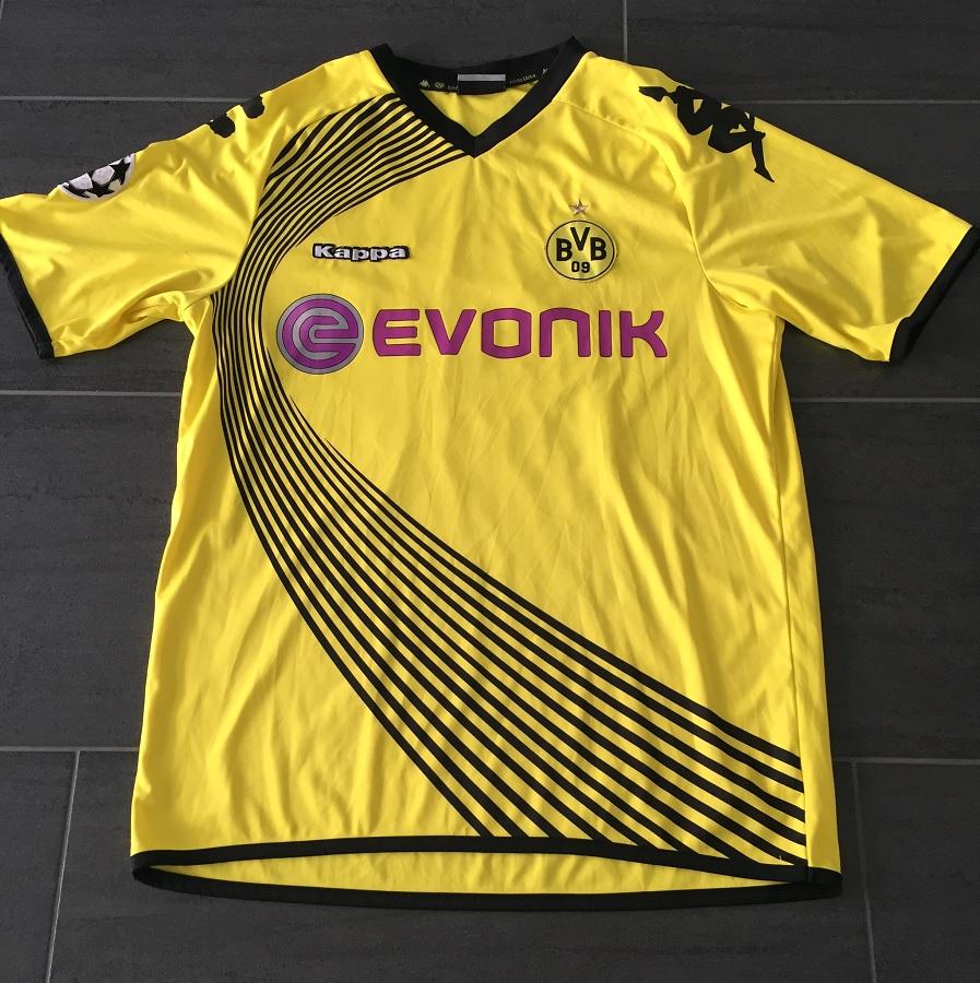 Borussia Dortmund Europa 2011/12