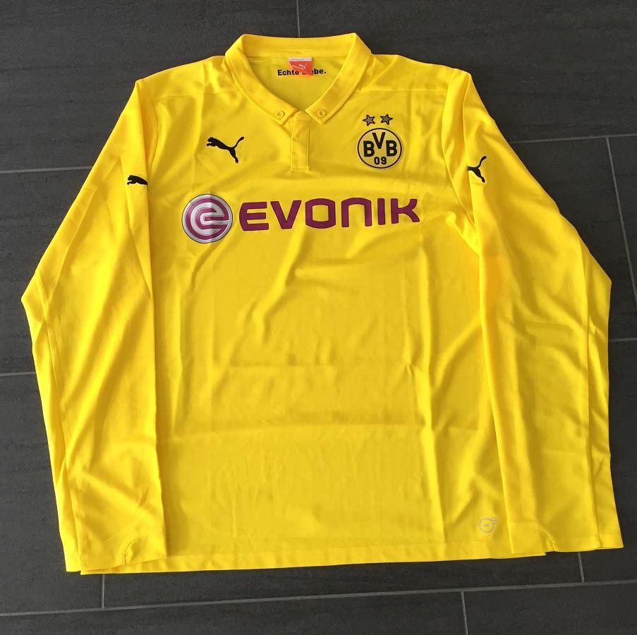 Borussia Dortmund Europa 2014/15