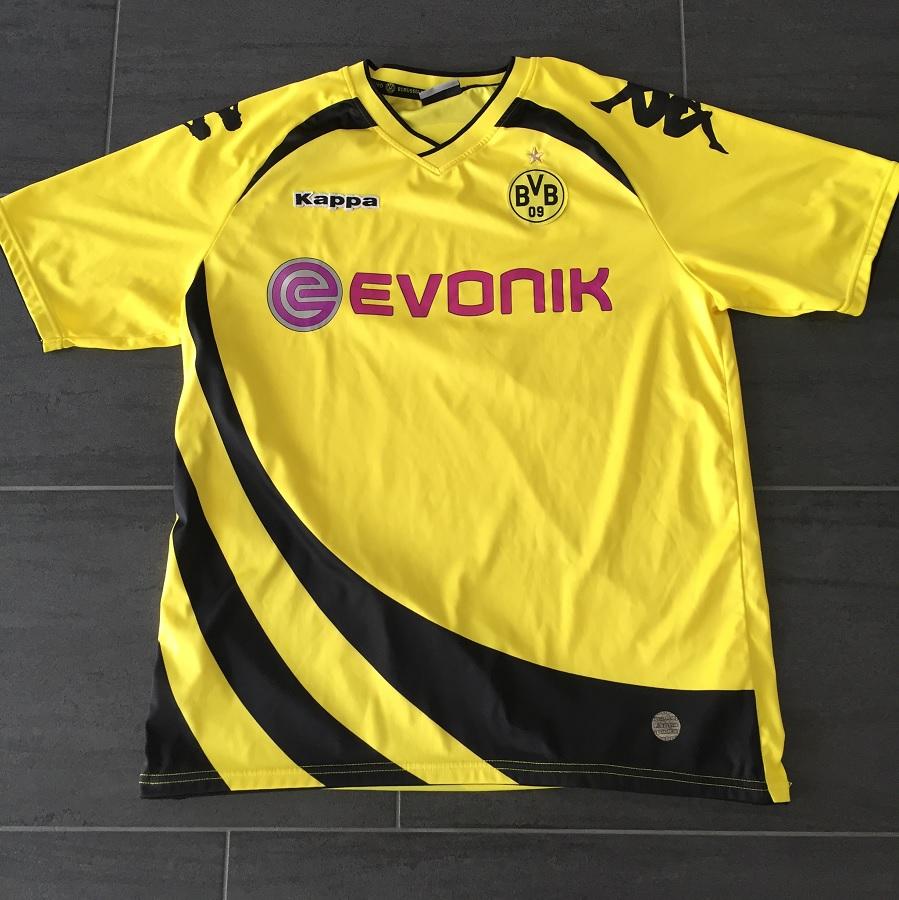 Borussia Dortmund X-mas 2010/11