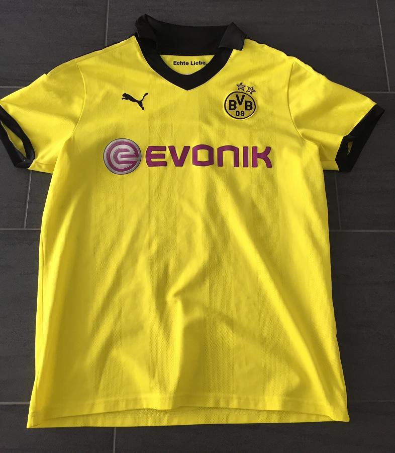 Borussia Dortmund X-mas 2012/13