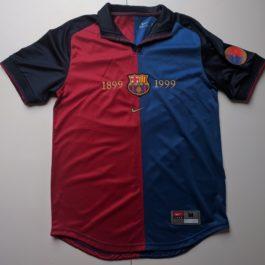 FC Barcelona Vorschau