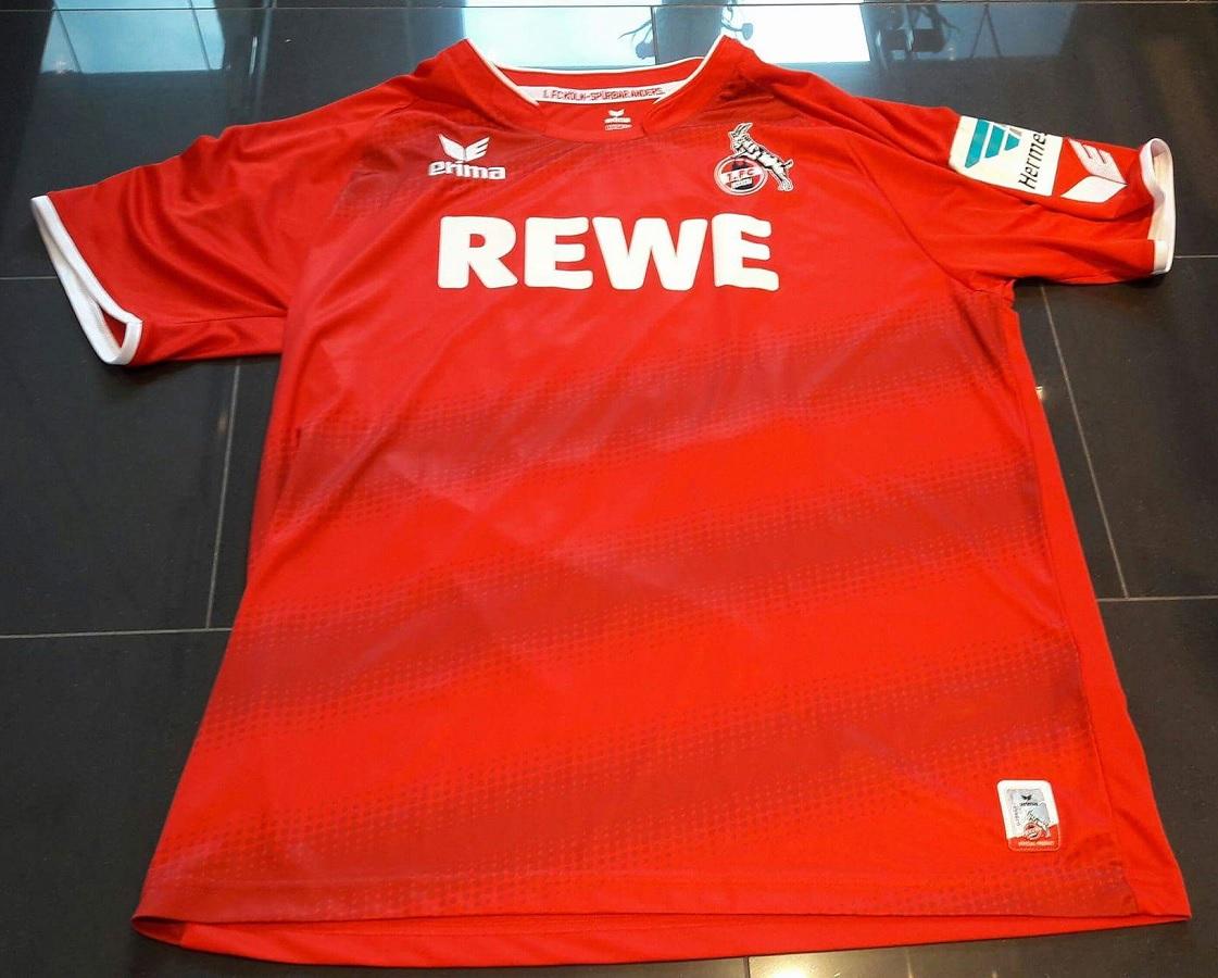 1.FC Köln Away 2015/16
