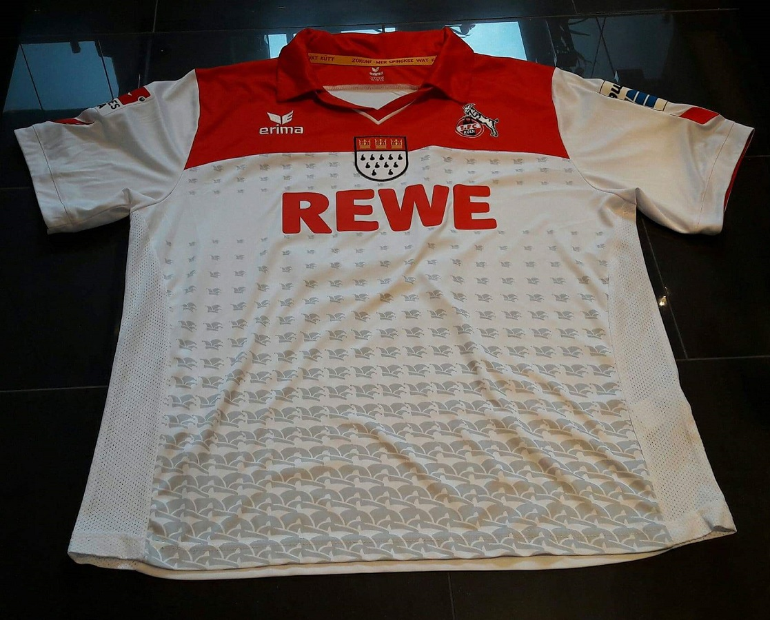 1.FC Köln Fastelovend 2013/14
