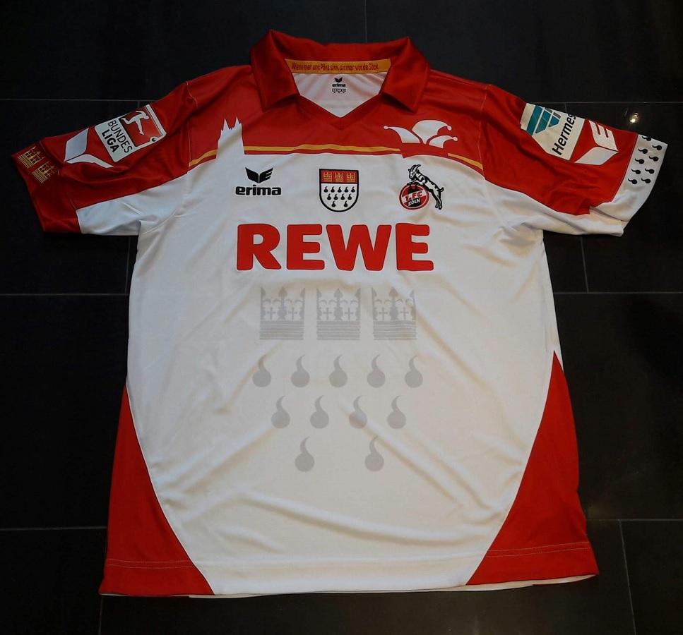 1.FC Köln Fastelovend 2016/17