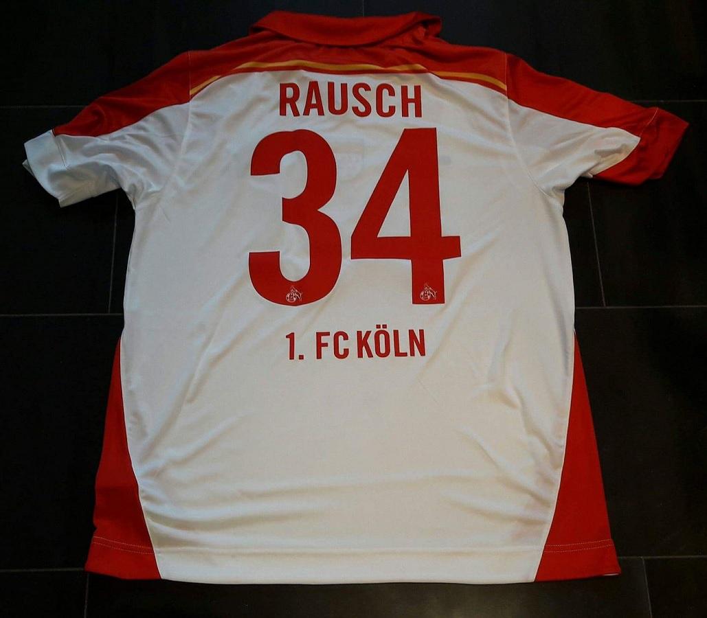 1.FC Köln Fastelovend 2016/17 Rausch