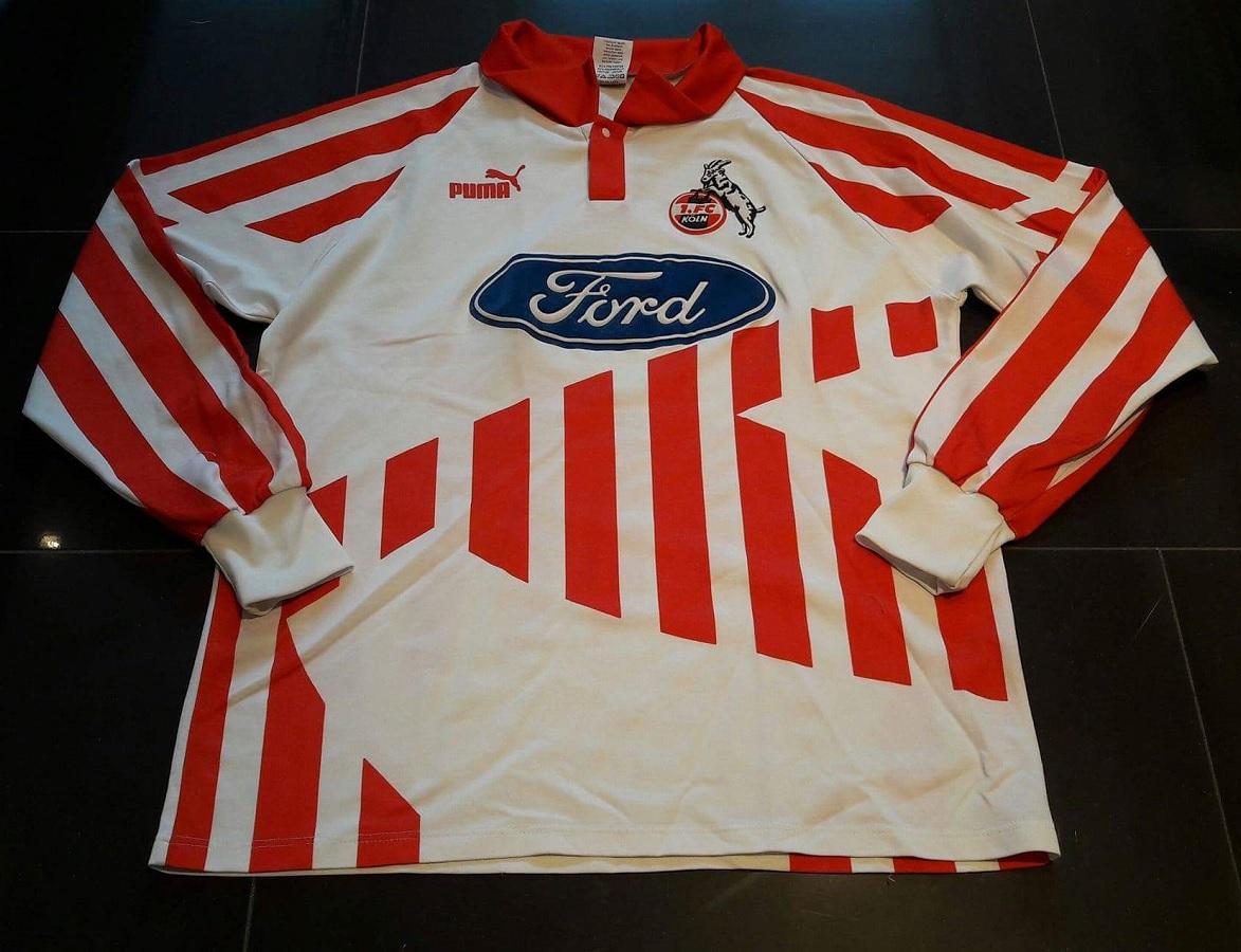 1.FC Köln Home 1994/95