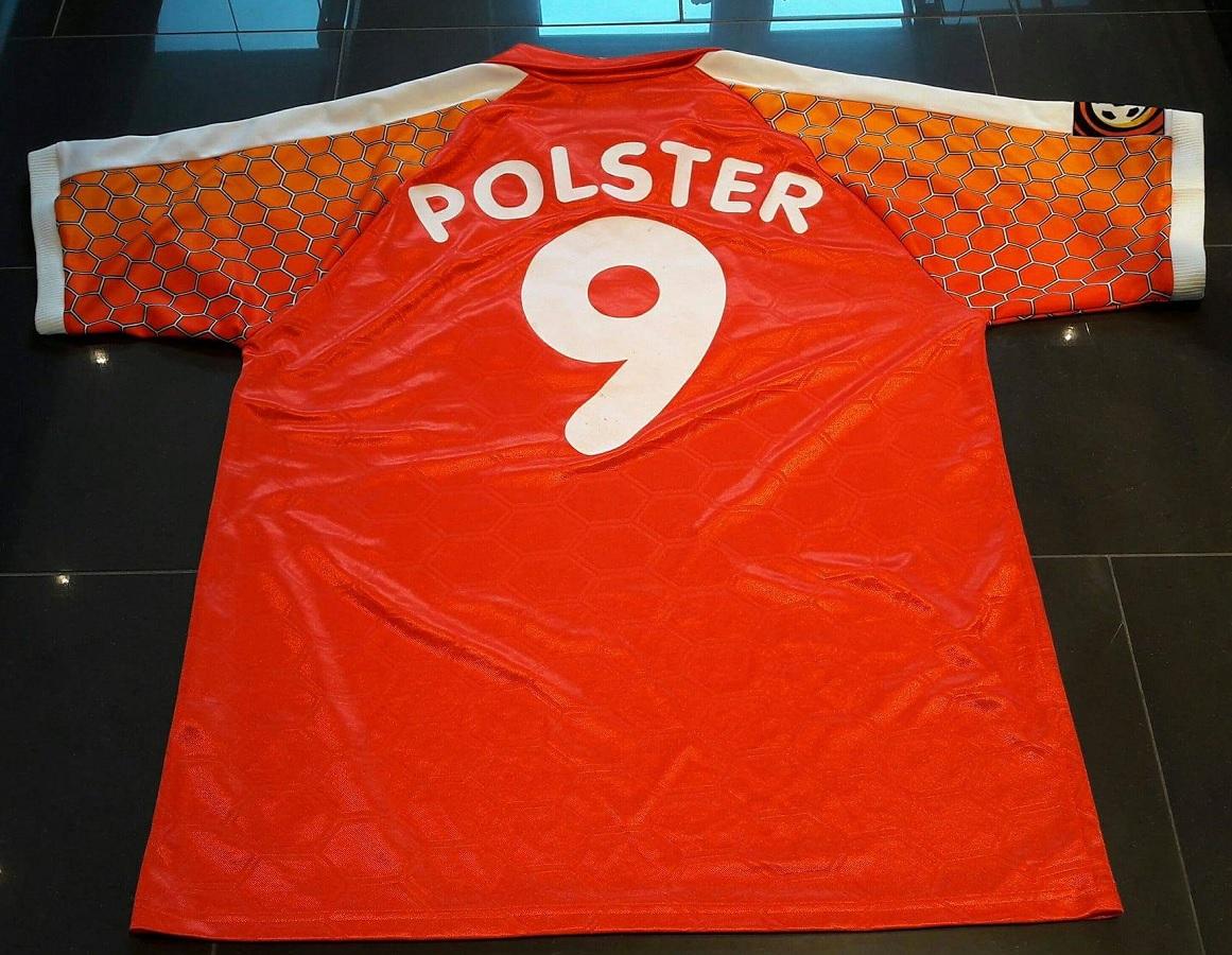 1.FC Köln Home 1997/98 Polster