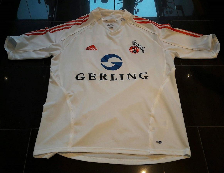 1.FC Köln Home 2005/06