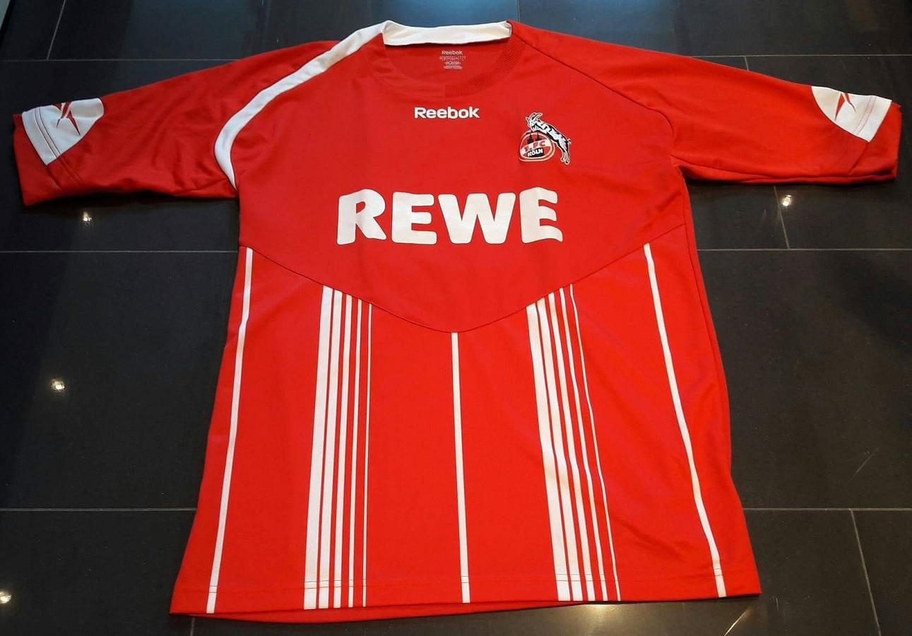 1.FC Köln Home 2009/10