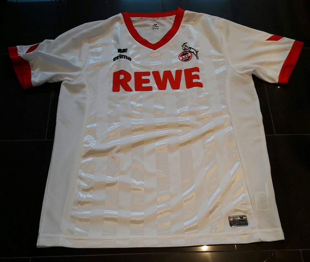 1.FC Köln Home 2013/14