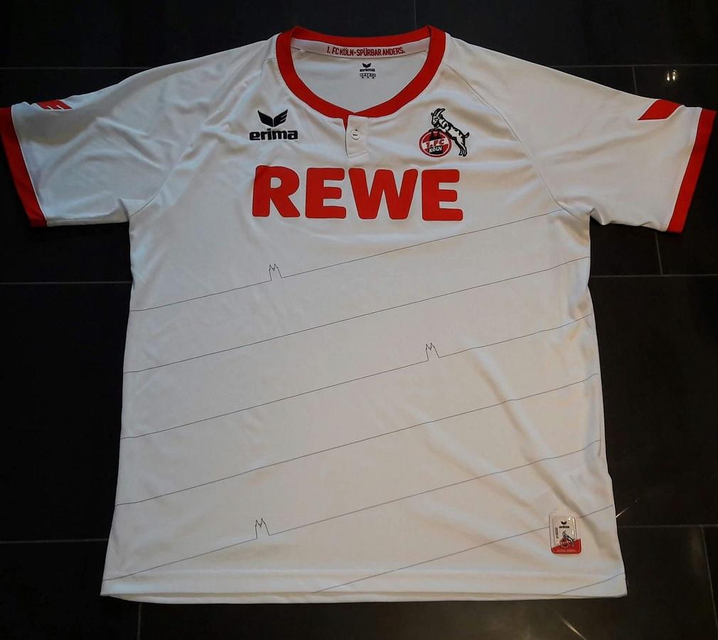 1.FC Köln Home 2015/16