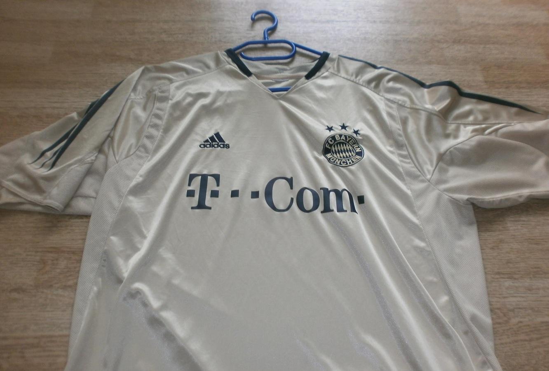 FC Bayern München Away 2004/05