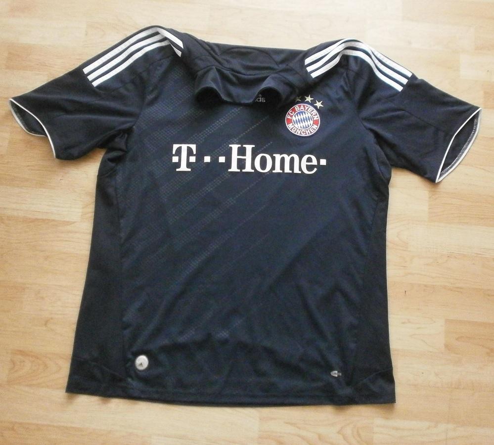 FC Bayern München Away 2008/09