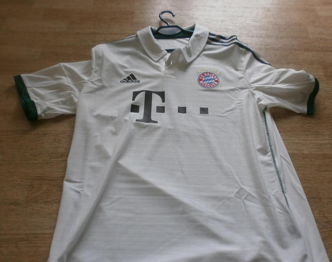 FC Bayern München Away 2013/14