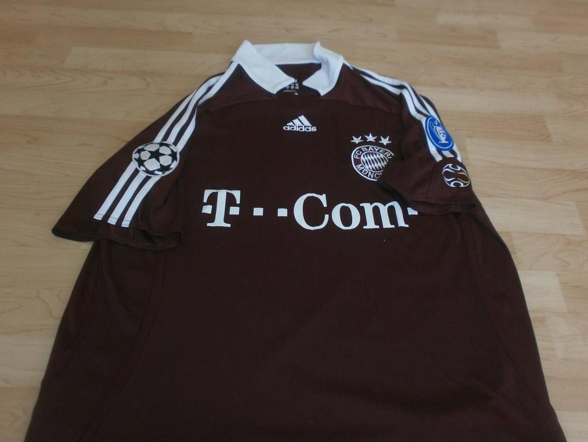 FC Bayern München Champions League 2006/07