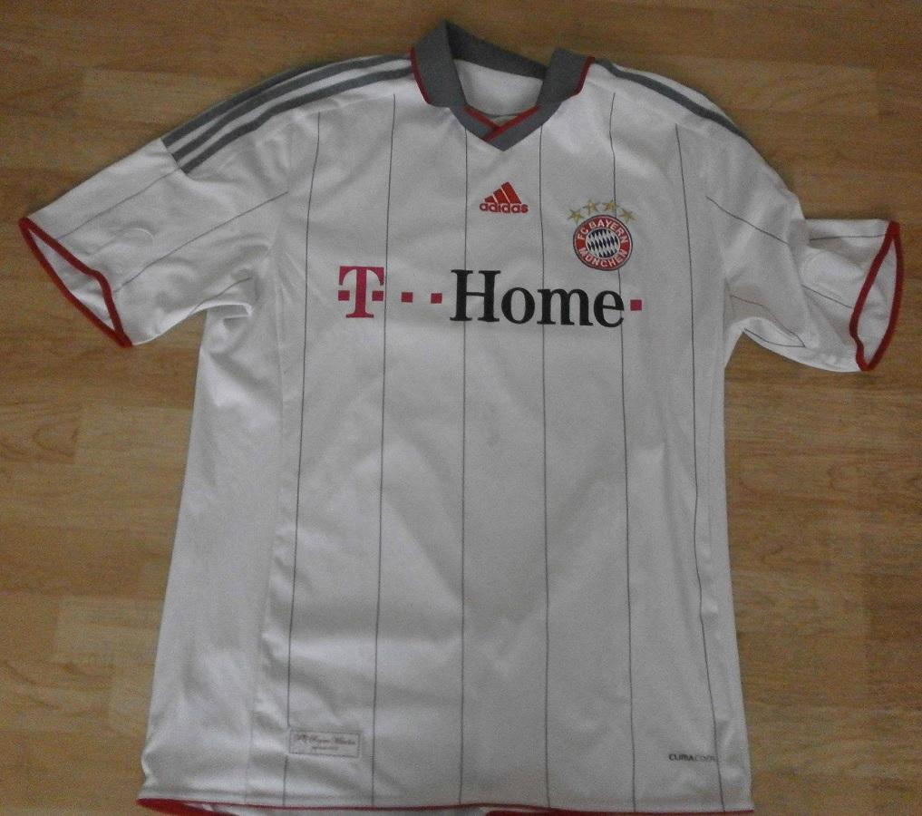 FC Bayern München Champions League 2009/10