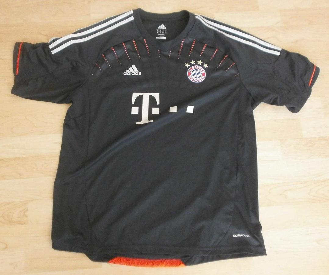 FC Bayern München Champions League 2012/13