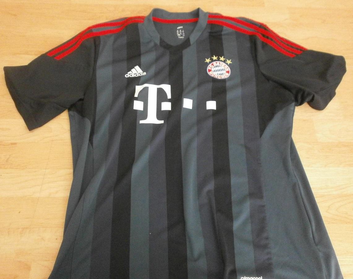 FC Bayern München Champions League 2013/14