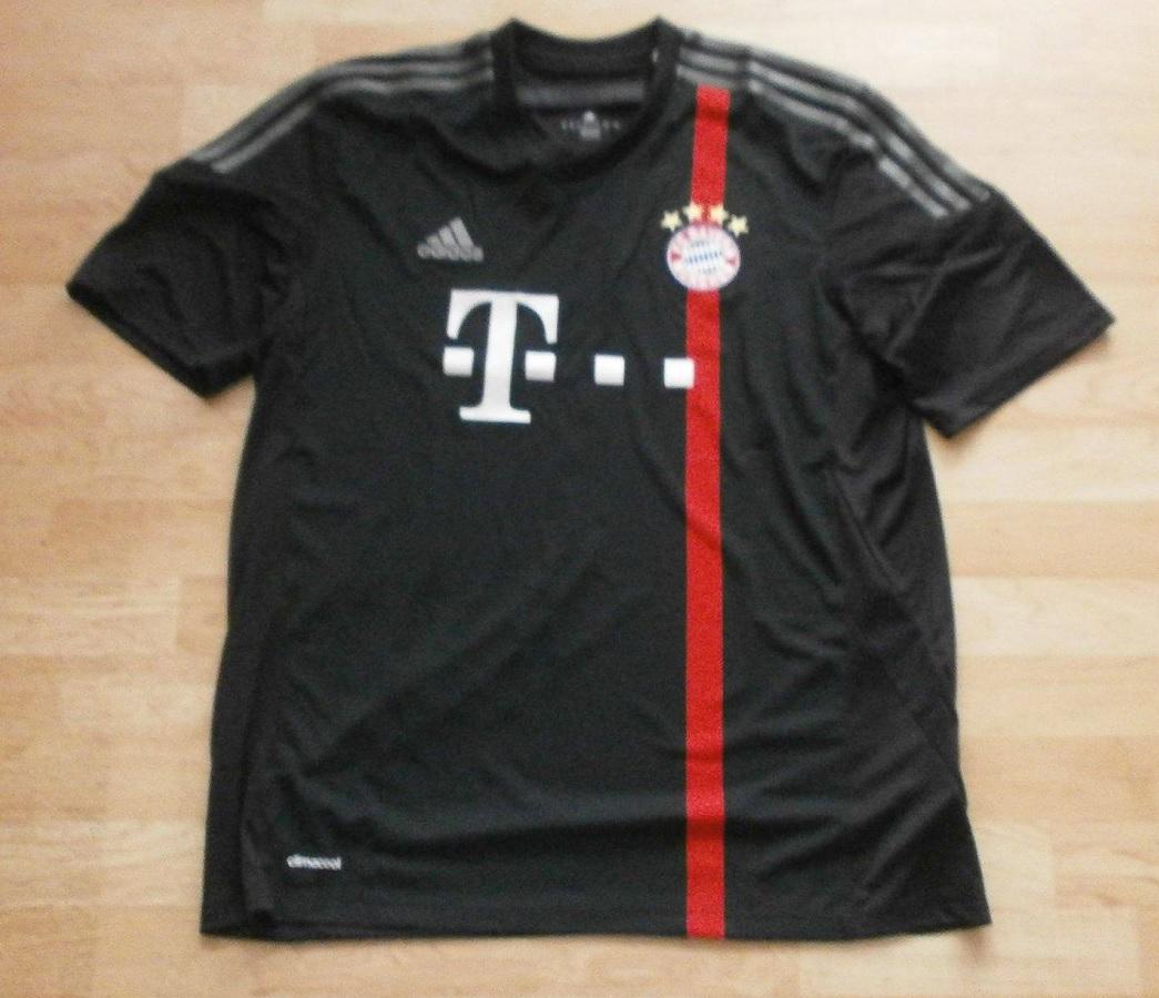 FC Bayern München Champions League 2014/15