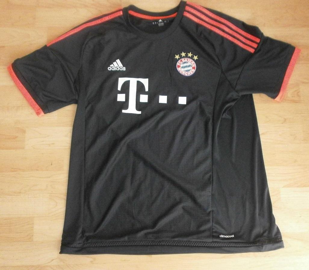 FC Bayern München Champions League 2015/16