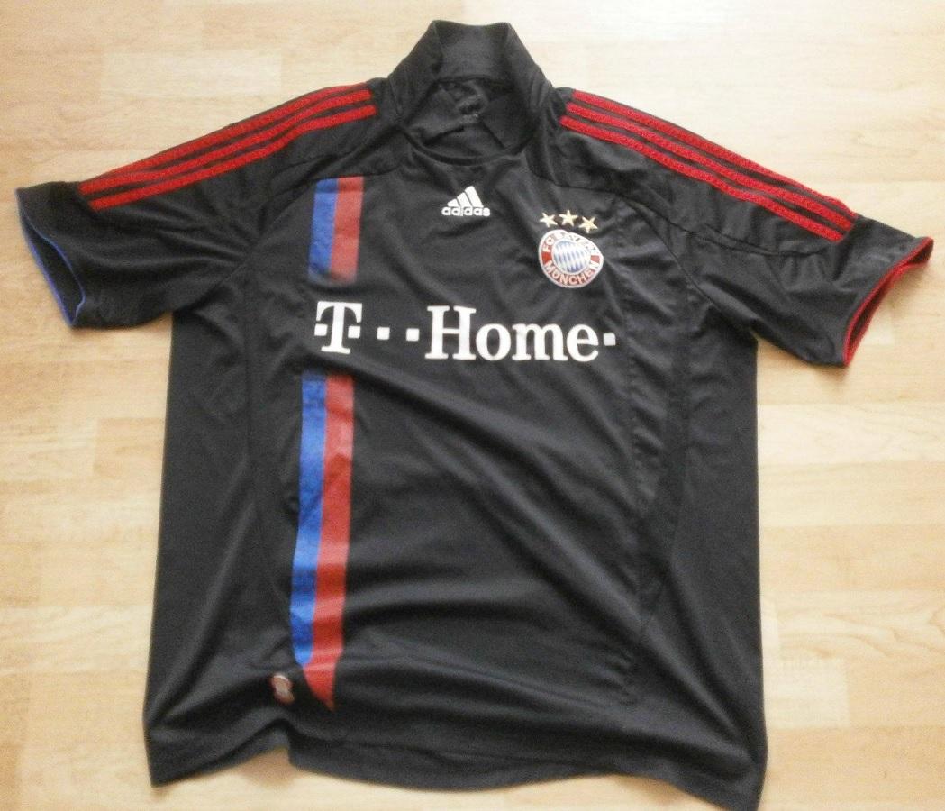 FC Bayern München Europa League 2007/08