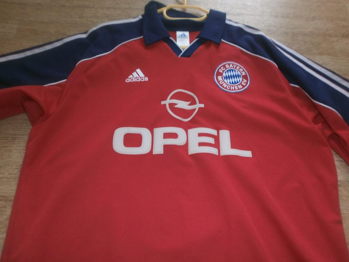 FC Bayern München Home 1999/00