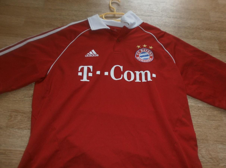 FC Bayern München Home 2005/06