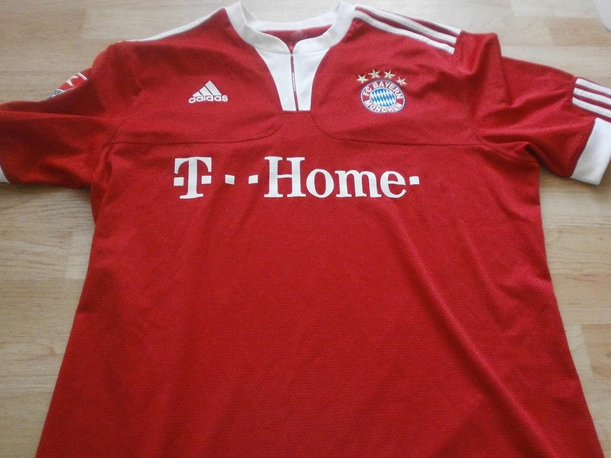 FC Bayern München Home 2009/10