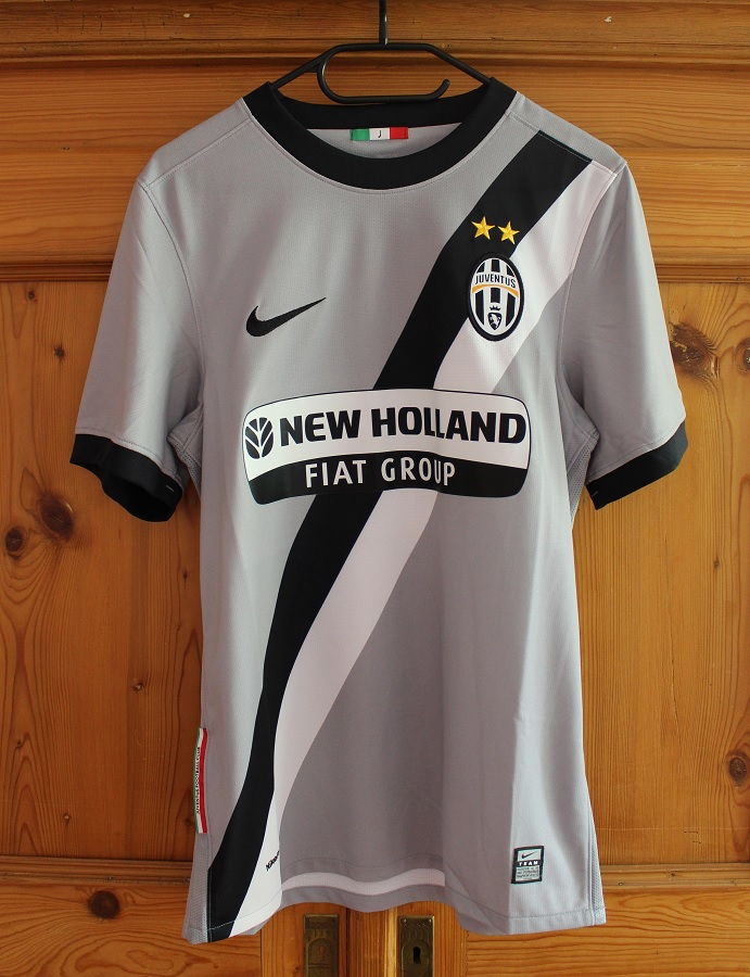 Juventus Turin Away 2009/10