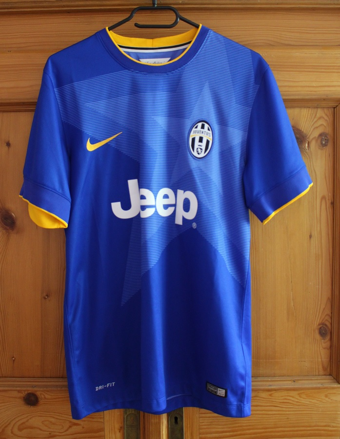 Juventus Turin Away 2014/15