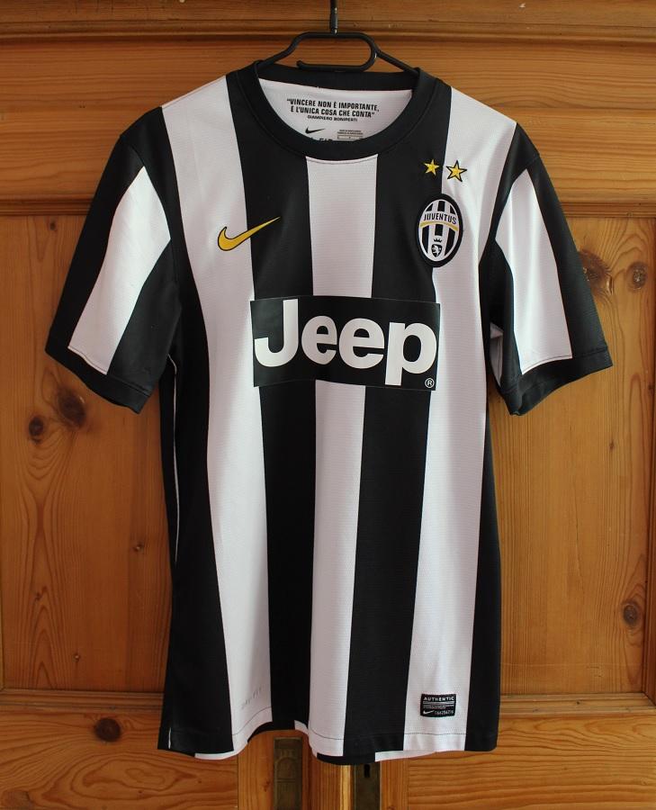 Juventus Turin Home 2012/13