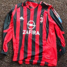 AC Milan Vorschau